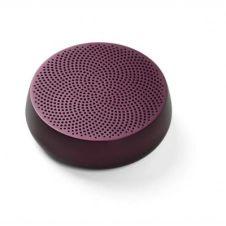 Enceinte Bluetooth Lexon Mino L Prune