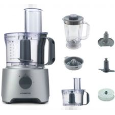 Robot multifonction Kenwood FDP304SI Multipro Compact