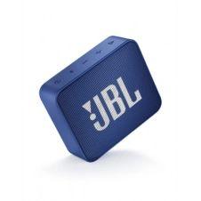 Enceinte nomade JBL GO 2 Bluetooth autonomie bBleu
