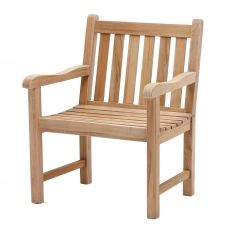 Chaise de jardin Moretti I