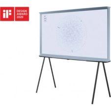 TV QLED Samsung The Serif QE50LS01T 2021 Bleu