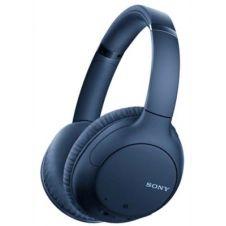 Casque Sony WH-CH710 Bleu