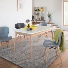 Table Lindholm (extensible) IV