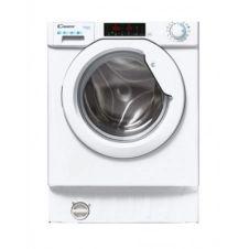 Lave-linge intégrable CANDY CBW 48TWME-S 8kg Blanc
