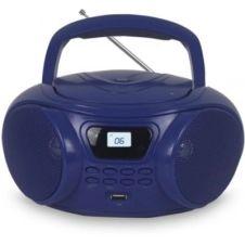 Radio CD Essentielb Rumba Bleu
